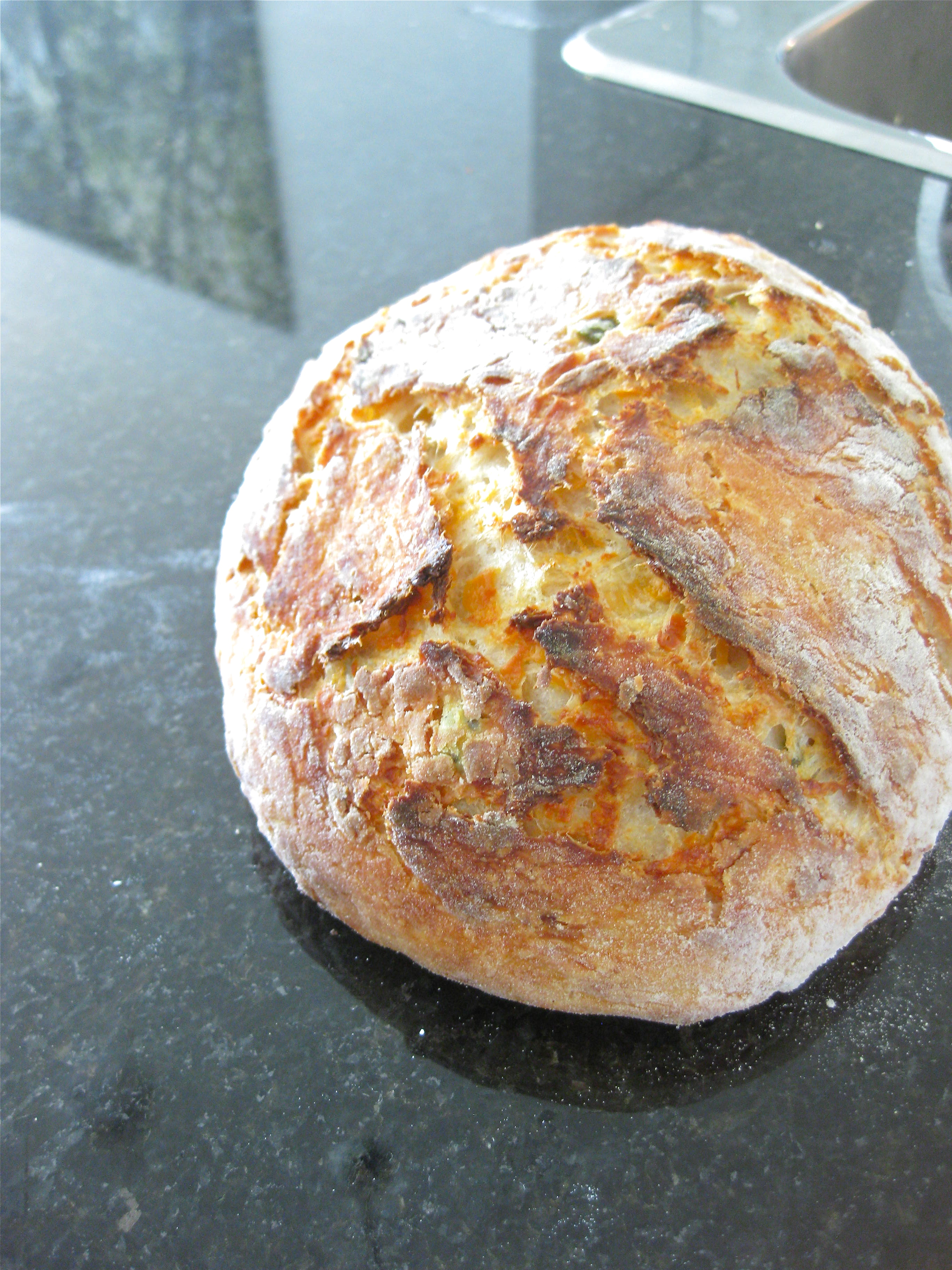 Super Amazing Easiest Bread Recipe Ever Making Things Is